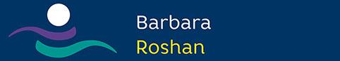 Barbara Roshan Logo