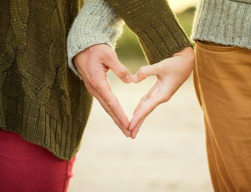 Beratung für Paare & Familien